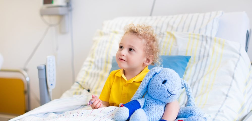 Cold Agglutinin Disease in Children