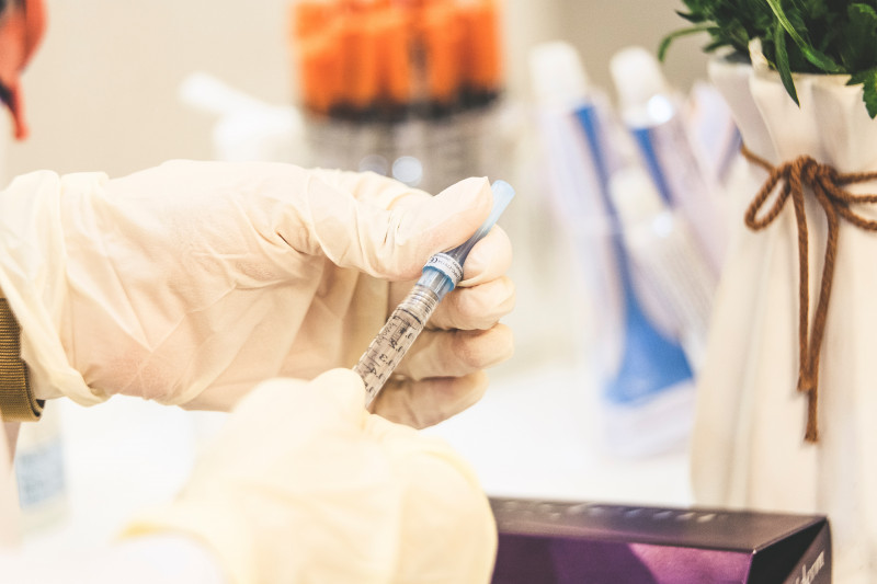 COVID vaccines and CAD